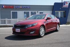 2015_Kia_Optima_EX_ Rio Grande City TX