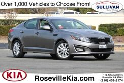 2015_Kia_Optima_EX_ Roseville CA