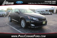 2015_Kia_Optima_EX_ Saint Louis MO