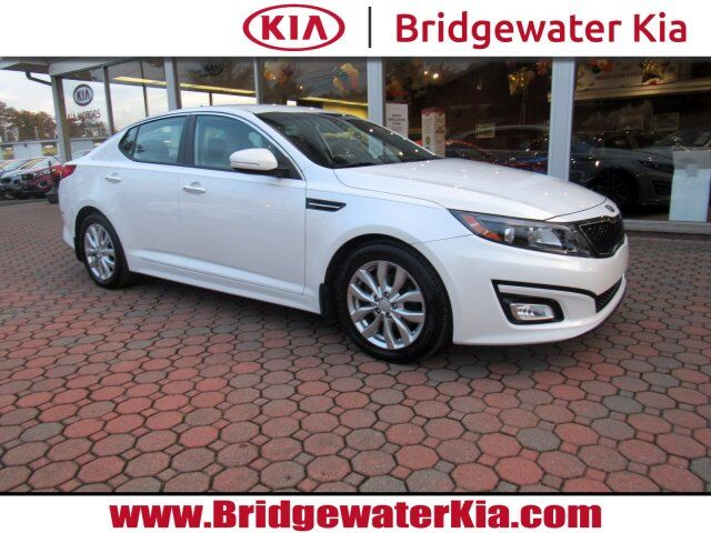 2015 Kia Optima EX Sedan, Bridgewater NJ