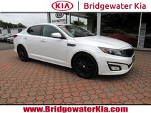 2015_Kia_Optima_EX Sedan,_ Bridgewater NJ