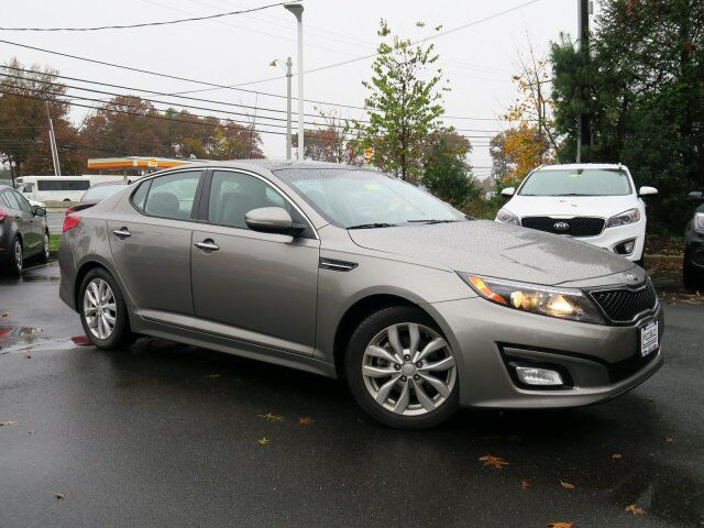 2015 Kia Optima EX Toms River NJ