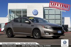 2015_Kia_Optima_EX_ Tracy CA