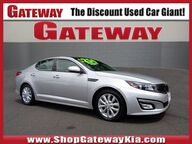 2015 Kia Optima EX Warrington PA