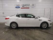 2015_Kia_Optima_EX_ Watertown SD