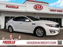 2015_Kia_Optima_EX_ Wesley Chapel FL