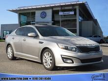 2015_Kia_Optima_EX_ West Chester PA