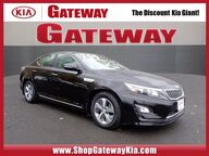 2015 Kia Optima Hybrid  Denville NJ