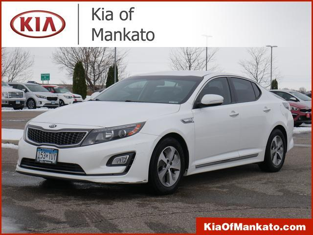 2015 Kia Optima Hybrid  Mankato MN