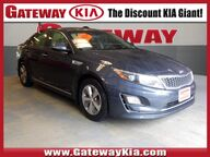 2015 Kia Optima Hybrid  North Brunswick NJ