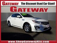 2015 Kia Optima Hybrid  Quakertown PA