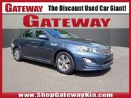 2015 Kia Optima Hybrid  Warrington PA