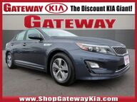 2015 Kia Optima Hybrid Base Quakertown PA