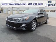2015 Kia Optima Hybrid Base Rome GA