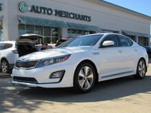 2015_Kia_Optima Hybrid_EX*BACK UP CAMERA,NAVIGATION SYSTEM HEATE STEERING WHEEL,BLUETOOTH,UNDER FACTORY WARRANTY!_ Plano TX