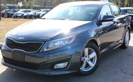 2015 Kia Optima LX - w/ SATELLITE Lilburn GA