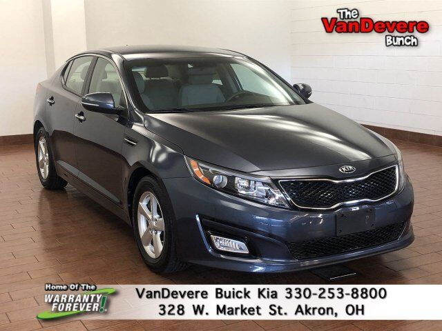 2015 Kia Optima LX Akron OH