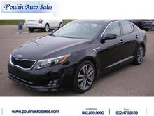 2015_Kia_Optima_LX_ Barre VT