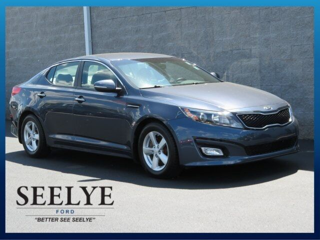 2015 Kia Optima LX Battle Creek MI