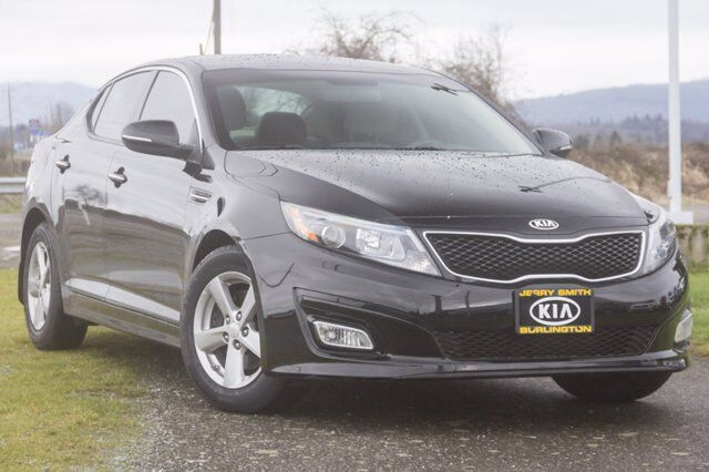 2015 Kia Optima LX Bellingham WA