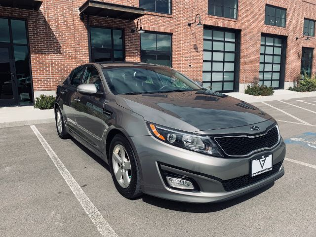 2015 Kia Optima LX Bountiful UT