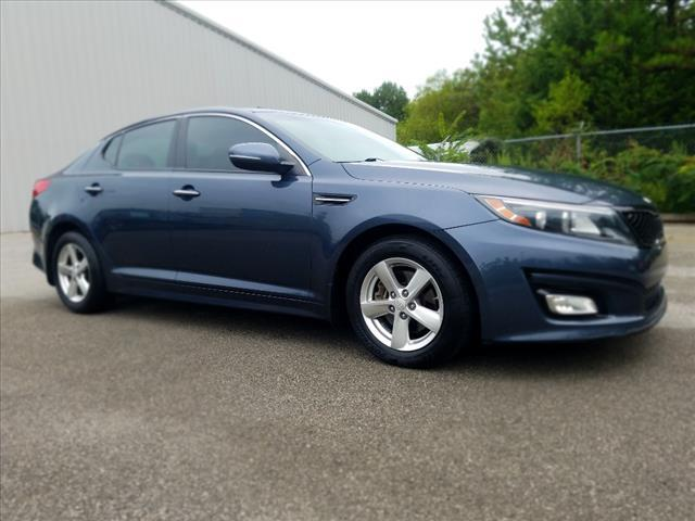2015 Kia Optima LX Chattanooga TN