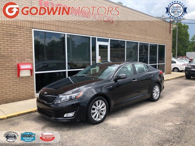 2015 Kia Optima LX Columbia SC