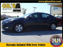 2015_Kia_Optima_LX_ Columbus GA