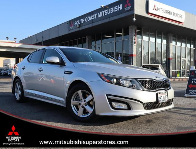 2015 Kia Optima LX Costa Mesa CA