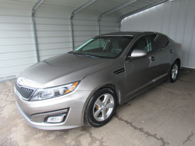 2015 Kia Optima LX Dallas TX