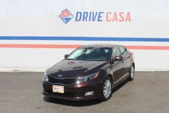 2015_Kia_Optima_LX_ Dallas TX