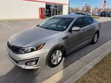 2015_Kia_Optima_LX_ Decatur AL