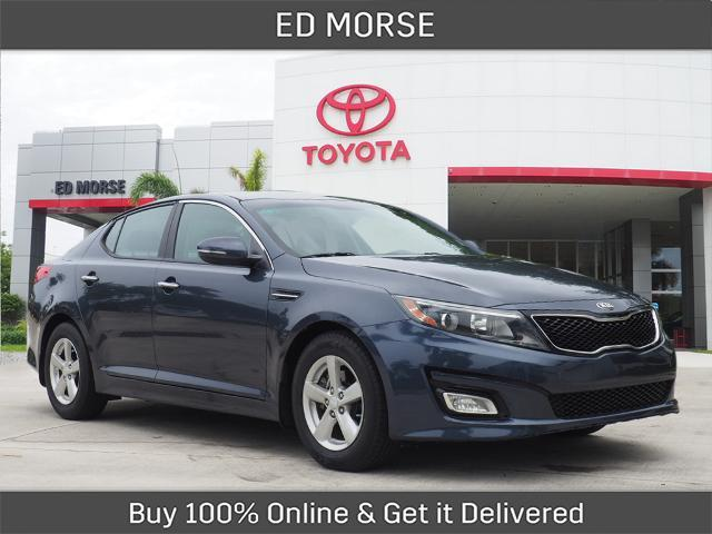 2015 Kia Optima LX Delray Beach FL