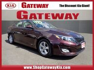 2015 Kia Optima LX Denville NJ