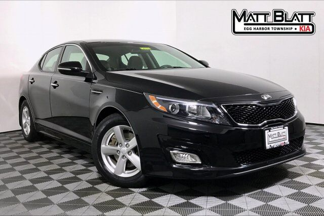 2015 Kia Optima LX Egg Harbor Township NJ
