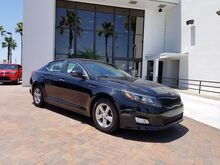 2015_Kia_Optima_LX_ Fort Pierce FL