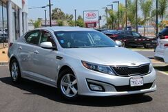2015_Kia_Optima_LX_ Garden Grove CA