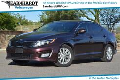 2015_Kia_Optima_LX_ Gilbert AZ