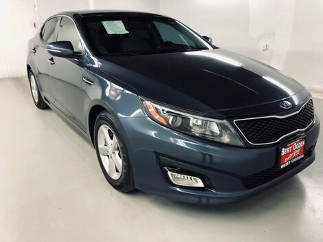 2015_Kia_Optima_LX_ Harlingen TX