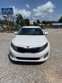 2015_Kia_Optima_LX_ Hattiesburg MS
