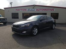 2015_Kia_Optima_LX_ Heber Springs AR