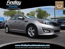 2015_Kia_Optima_LX_ Henderson NV