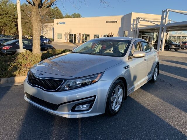 2015 Kia Optima LX Hickory NC