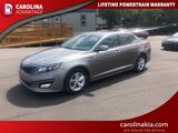 2015 Kia Optima LX High Point NC