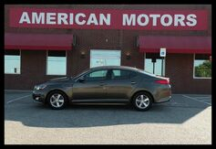 2015_Kia_Optima_LX_ Jackson TN
