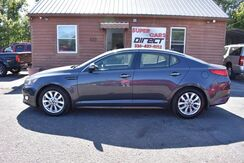 2015_Kia_Optima_LX_ Kernersville NC