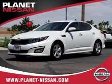 2015_Kia_Optima_LX_ Las Vegas NV