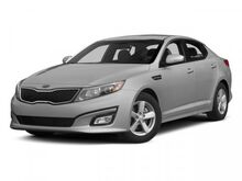 2015_Kia_Optima_LX_ Lehighton PA
