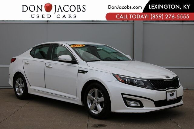 2015 Kia Optima LX Lexington KY