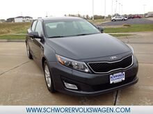 2015_Kia_Optima_LX_ Lincoln NE